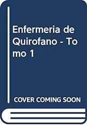 Libro Enfermeria De Quirofano 2 Volumenes