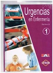 Libro Urgencias En Enfermeria 2 Volumenes