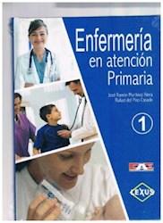 Libro Enfermeria De Atencion Primaria 2 Volumenes