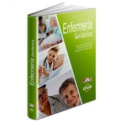 Libro Enfermeria Geriatrica