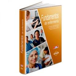 Libro Fundamentos De Enfermeria