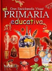 Libro Mi Primaria Enciclopedia Educativa Con Cd Rom