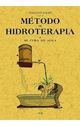 Papel Método De Hidroterapia