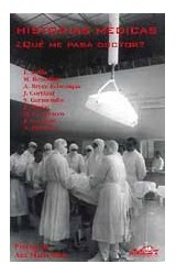 Papel Historias médicas : ¿qué me pasa doctor?