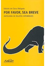 Papel POR FAVOR, SEA BREVE