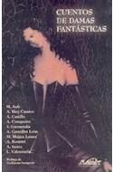 Papel CUENTOS DE DAMAS FANTASTICAS (COLECCION NARRATIVA BREVE 8)