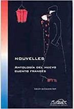 Papel Nouvelles : antología del nuevo cuento francés