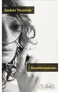 Papel ALUMBRAMIENTO (COLECCION VOCES 71 / LITERATURA)