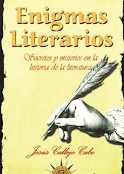 Libro Enigmas Literarios