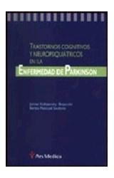 Papel TRASTORNOS COGNITIVOS Y NEUROPSIQUIATRICOS EN LA ENFERMEDAD