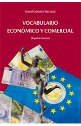 E-book Vocabulario económico y comercial (Español - francés)