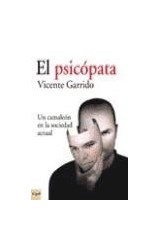 Papel PSICOPATA, EL (UN CAMALEON EN LA SOCIEDAD ACTUAL)