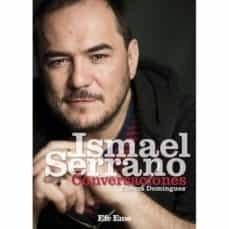 Libro Ismael Serrano  Conversaciones