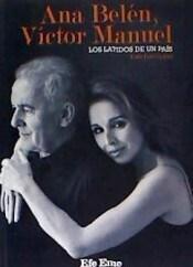 Libro Ana Belen Y Victor Manuel