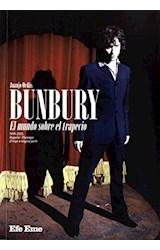 Papel BUNBURY. EL MUNDO SOBRE EL TRAPECIO