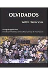 Papel OLVIDADOS