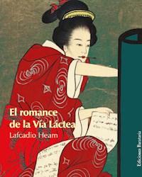 Libro El Romance De La Via Lactea