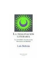 Papel LA IMAGINACION LITERARIA,