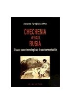 Papel CHECHENIA VERSUS RUSIA