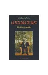 Papel La ecología de Marx : materialismo y naturaleza