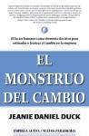 Papel Monstruo Del Cambio, El