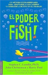 Papel Poder De Fish, El
