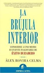 Papel Brujula Interior, La