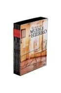 Papel ARTE DEL MUEBLE DE HIERRO [4 TOMOS C/CD'S BILLINGUE] (ESTUCHE CARTONE)