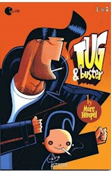 Papel Tug & Buster 1