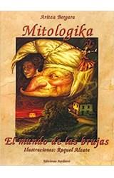 Papel MITOLÓGIKA: EL MUNDO DE LAS BRUJAS