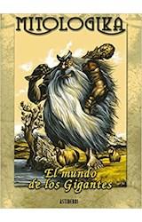 Papel MITOLOGIKA: EL MUNDO DE LOS GIGANTES