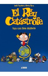 Papel El Rey Catastrofe.
