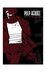Papel Pulp Heroes: Bushido