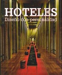 Libro Hoteles Diseo Con Personalidad