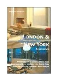 Papel Apartamentos De Londres Y Nueva York