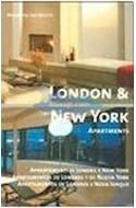 Papel LONDON & NEW YORK APARTMENTS