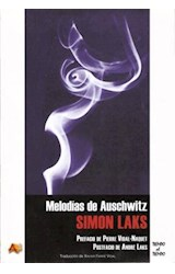 Papel MELODIAS DE AUSCHWITZ