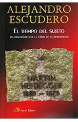 Papel EL TIEMPO DEL SUJETO