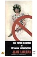 Papel FLORES DE TARBES O EL TERROR EN LAS LETRAS (COLECCION  TIEMPO AL TIEMPO)