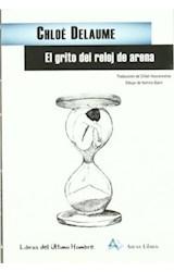 Papel EL GRITO DEL RELOJ DE ARENA