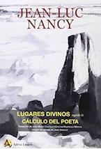 Papel LUGARES DIVINOS SEGUIDO DE CALCULO DEL POETA
