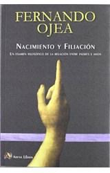 Papel NACIMIENTO Y FILIACION