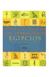 Papel DECODIFICAR Y DESCIFRAR LOS JEROGLIFICOS EGIPCIOS
