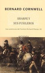 Papel Sharpe Y Sus Fusileros