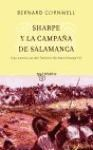 Papel Sharpe Y La Campaña De Salamanca