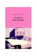 Papel ESTAMPAS BOSTONIANAS Y OTROS VIAJES (109)