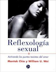 Libro Reflexologia Sexual