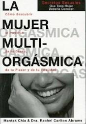 Libro La Mujer Multiorgasmica