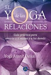 Libro El Yoga De Las Relaciones