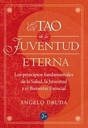 Libro El Tao De La Juventud Eterna